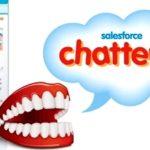 Nueva plataforma Chatter de Salesforce, la colaboración empresarial se transforma