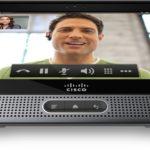 Cius de Cisco, el iPad de los trabajadores