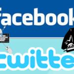 ¿Cómo se ataca la seguridad de las redes sociales?