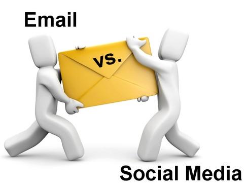 , ¿Eliminar el email para mejorar las condiciones de trabajo de los empleados?