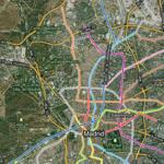 Google nos ayuda a Transit-ar