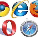 ¿Cuál es el primer navegador web a nivel mundial?