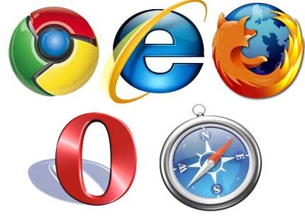 , ¿Cuál es el primer navegador web a nivel mundial?