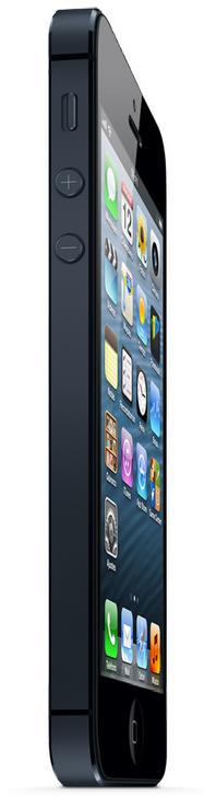 , iPhone 5 ya está aquí