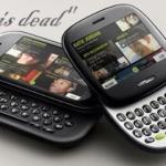 Kin, el smartphone de Microsoft, muere antes de llegar a Europa