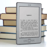 Desembarca en España el Amazon Kindle