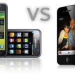 Samsung y Apple, las marcas que se graban en el subconsciente