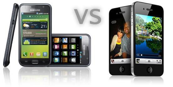 , Samsung y Apple, las marcas que se graban en el subconsciente