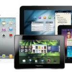 Difícil elección: ¿qué tableta?