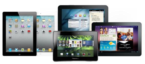 , Difícil elección: ¿qué tableta?