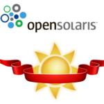 En OpenSolaris atardece mientras en Illumos amanece