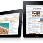 "Pelea por el término ""iPad"""