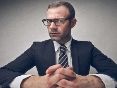 ¿Eres un jefe mediocre? ¡7 claves para descubrirlo!