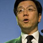El nº2 de Google monta su propio proyecto en China