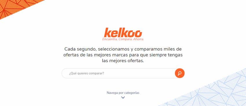 kelkoo comparador de precios