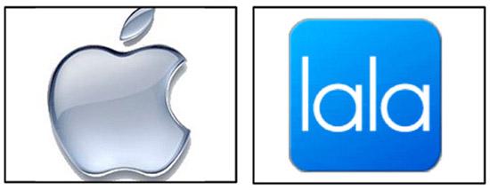 lala-apple