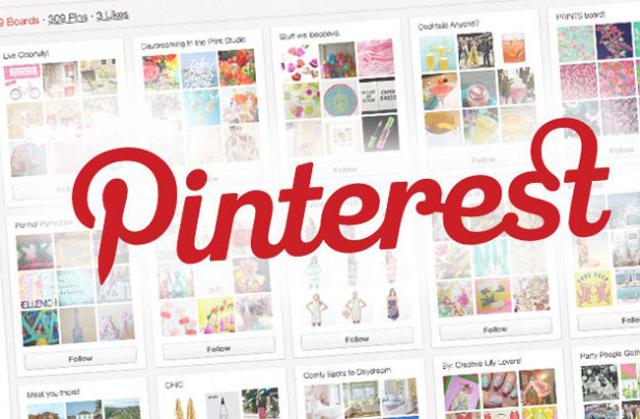 los 10 mejores trucos para Pinterest Fuente: blog.blomming.com