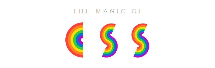 magic of css
