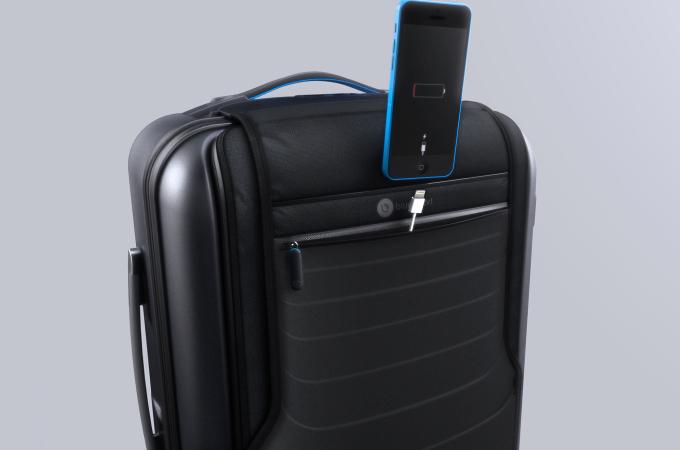 maleta smart
