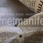 Internet libre: Nuevo y alternativo manifiesto