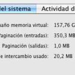 Que la memoria RAM no ahogue tu Mac