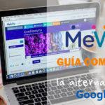 Así es MeWe, la alternativa a Google+ que empieza a despegar