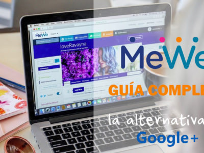 Así es MeWe, la alternativa a Google+ que empieza a despegar
