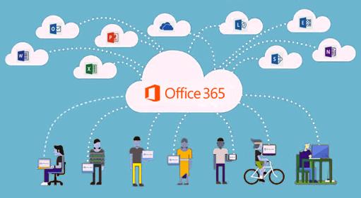 microsoft-office-365-nube