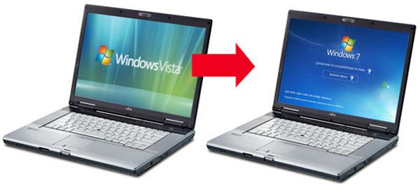, Microsoft facilita la migración a Windows 7