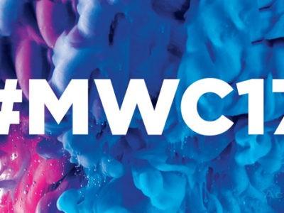 10 novedades presentadas en el Mobile World Congress 2017