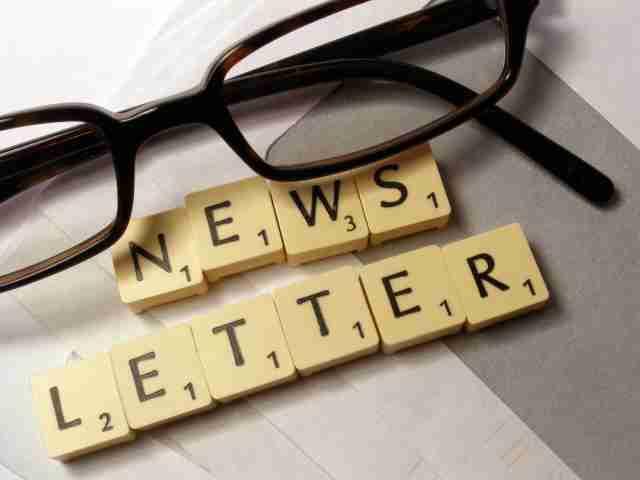 newsletter Fuente: www.tufts-skidmore.es