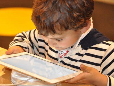 Bunis, el nuevo buscador de Google para niños