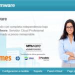 Interdominios estrena nuevos planes de Cloud VMware