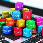 Desmárcate de la competencia con las nuevas extensiones de dominio