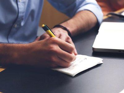 Productividad Personal: ¿Revisas tu trabajo cuando termina la semana?