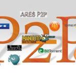 ¿Qué pasa con los programas P2P?