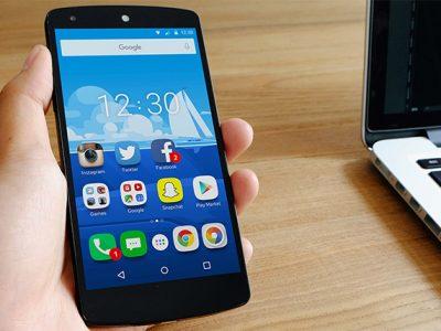 10 nuevas apps para personalizar tu móvil android