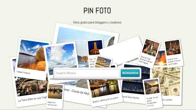 photopin, fotos gratis para bloggers y creativos