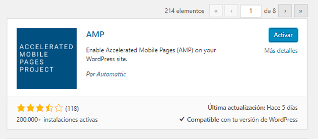 Cómo instalar AMP en WordPress y configurarlo con el plugin Glue for Yoast SEO, Guía Completa: Cómo instalar AMP en WordPress y configurarlo con el plugin Glue for Yoast SEO