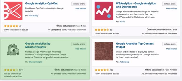 Cómo conectar tu web con Google Analytics, Guía SEO para principiantes (2ªparte) Cómo conectar tu web con Google Analytics