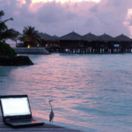 7 ideas para poner a punto tu blog durante el verano