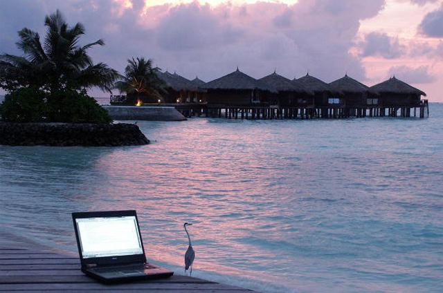 poner a punto el blog en vacaciones Fuente: www.tecnologiapyme.com