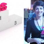 20 premios en el 20º Aniversario de los «.es»