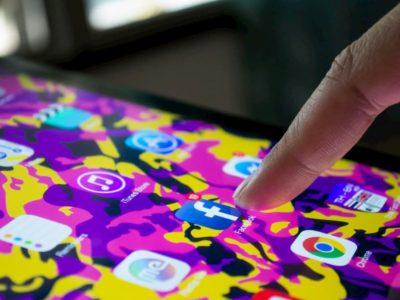 Protección de datos: Cómo eliminar tu historial de Facebook