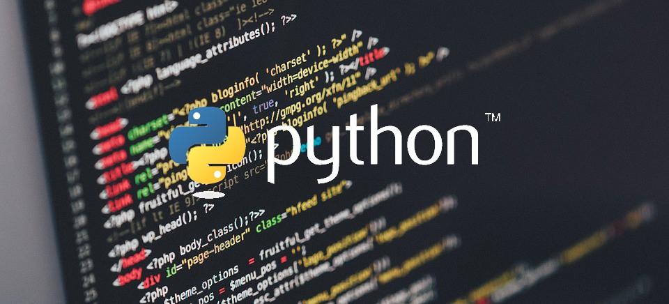 python lenguaje de programacion