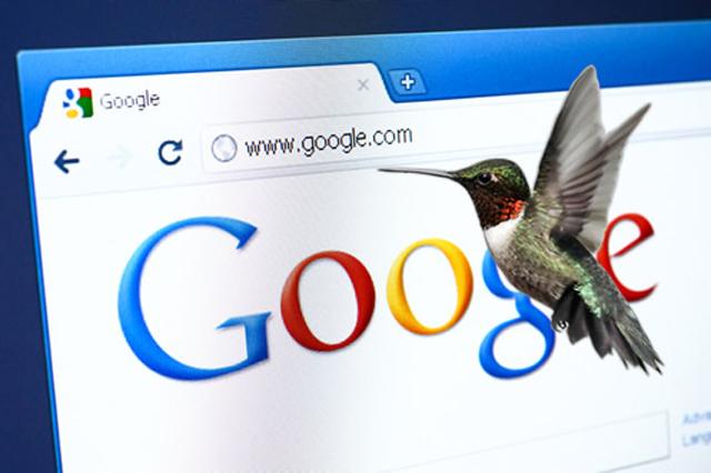 Cómo adaptar tu web a Hummingbird, el nuevo algoritmo de Google