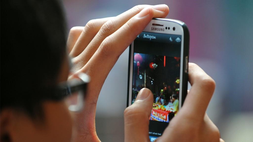 5 apps de fotografía para android que deberías probar