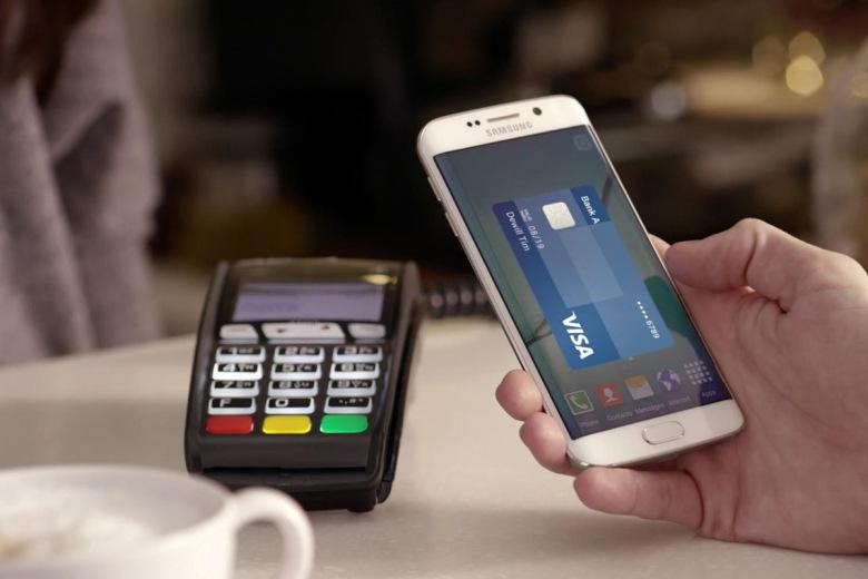 Samsung Pay, el nuevo servicio de pago móvil de Samsung