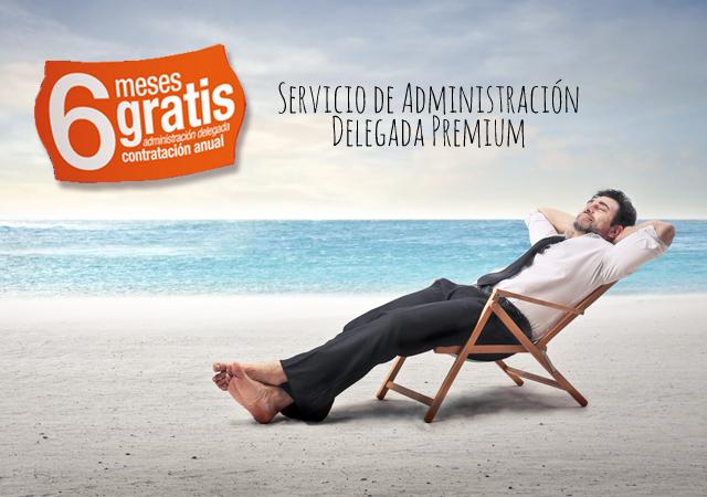 ¿Quieres que administremos tu servidor? ¡Vete de vacaciones tranquilo!