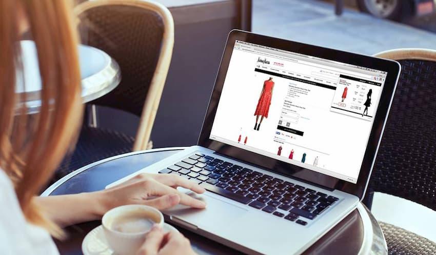 Riesgo de hackeo en compras online Fuente www.ilcorrieredellacitta.com